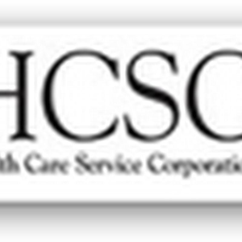 HCSC Parent Company of Blue Cross in Illinois Hires Special Agent from Chicago FBI Office As VP To Head Up Fraud Detail