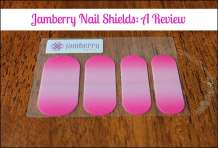 Many Waters Jamberry Review