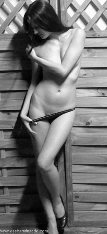 lingerieday lingerie day desbaratinando linda sensual sexy gostosa peitos bunda 2011 twitter musas (97)