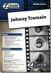 z-guide-johnny-tremain