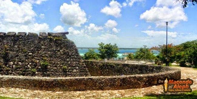 Viajar a Bacalar Mexico 3