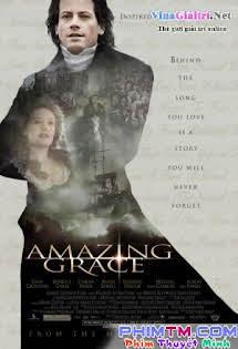 Ân Điển Diệu Kỳ - Amazing Grace Tập HD 1080p Full
