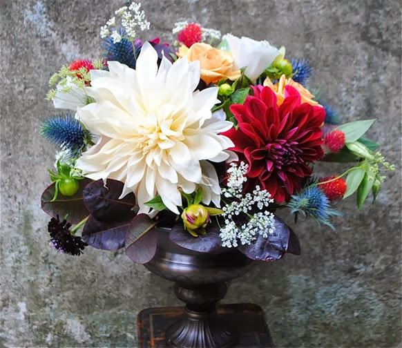gomphrena 404053_525627534117637_2137102143_n rebecca shepherd floral design