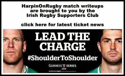 match writeup banner Guinness