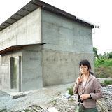 ツバメハウス / Bird farm house
