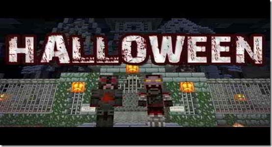Halloween-mod-minecraft