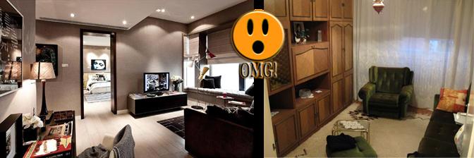 apartment omg