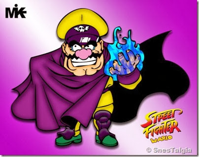 super mario-vs-street fighter-wario