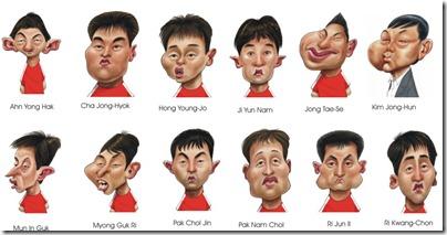 Corei do Norte