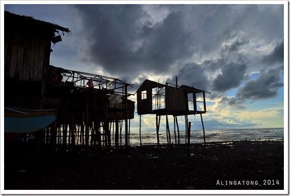 stilthouse