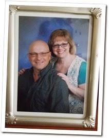 Raymond and Cindy
