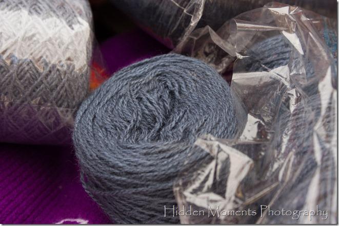 Cuzco yarn