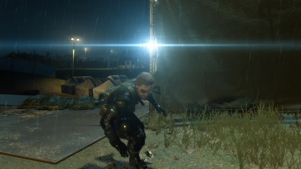 Metal Gear Solid V: The Phantom Pain may be some way off from release says Hideo Kojima