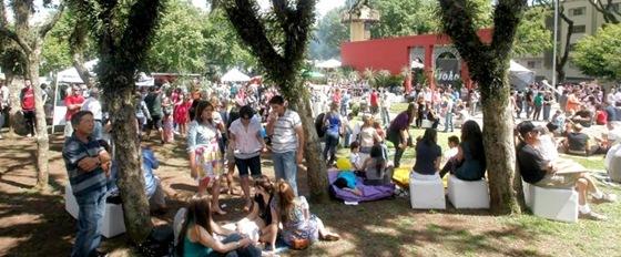 Emporio Soho - Praça da Espanha em Curitiba