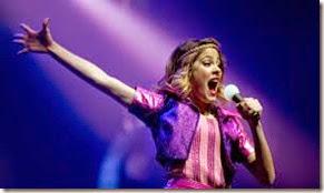 Show Violetta en Barcelona 2015 venta de entradas