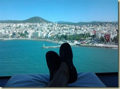 Kusadasi from Sky Lounge (Small)
