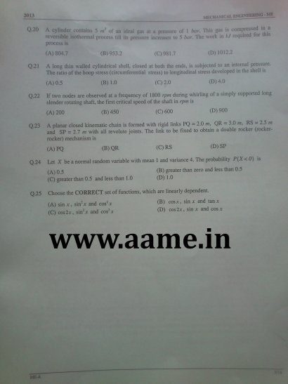 GATE-2013-Question-Paper-Mechanical-Engineering-ME-05-R