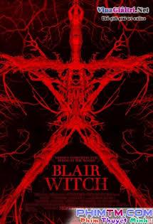 Phù Thủy Blair - Blair Witch