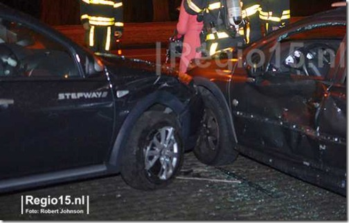 Dacia Sandero Stepway crash 01