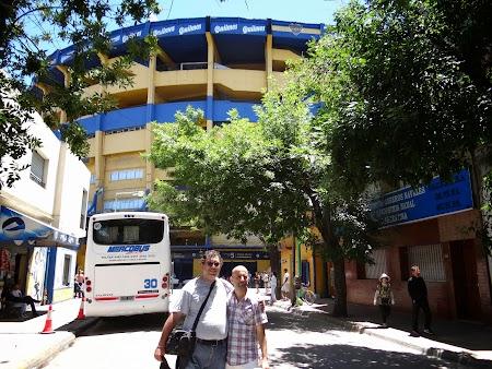 14. Stadionul La Bombonera.JPG