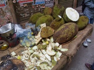 Market Jack Fruit