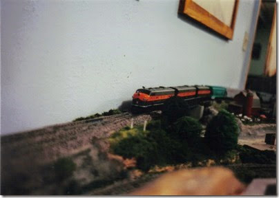 15 My Layout in Summer 2002