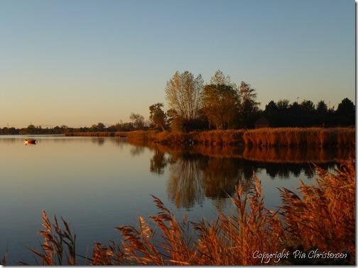 Morgentur 28. okt 2012