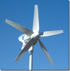 wind gen D400