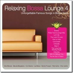 Relaxing Bossa Lounge - vol 4