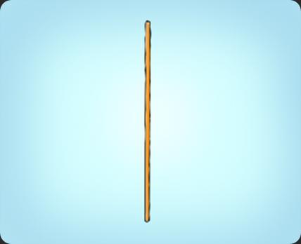 Cara membuat mainan baling-baling dari bambu