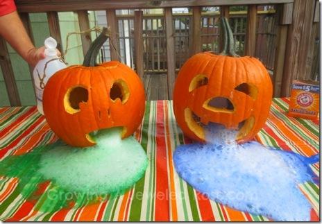 dovleci sculptati de halloween
