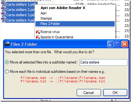 File 2 Folder