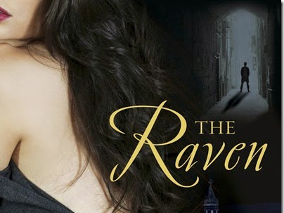 Cover Reveal: The Raven by Sylvain Reynard