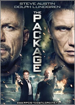 The Package Legendado
