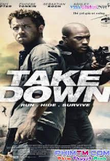 Con Tin Bạc Tỉ - Take Down Tập 1080p Full HD