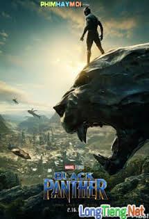 Chiến Binh Báo Đen - Black Panther