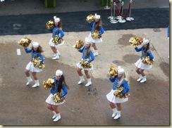 Gothenburg School Band 2 (Small)