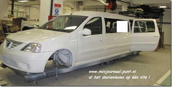 Dacia Logan MCV limousine 03