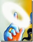 [Lord Vishnu's disc]