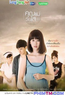 Mẹ Tuổi Teen - Teenage Mom The Series