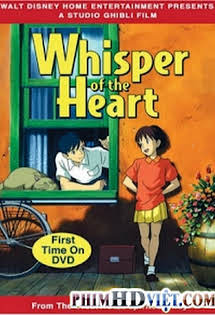 Lời Thì Thầm Từ Trái Tim - Whisper Of The Heart