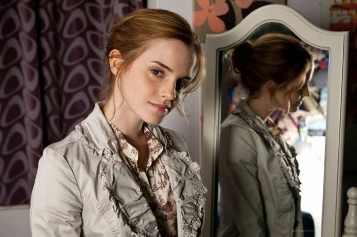 Quarto da Hermione