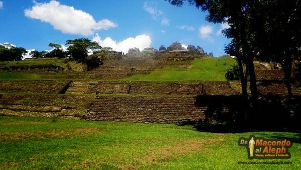Viaje Tonina Chiapas 5