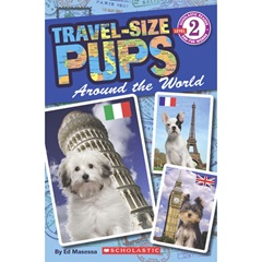 travel size pups