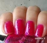 Darling Diva Rose Opal