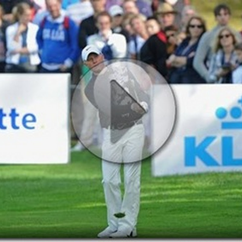 2011 KLM Dutch Open Final Round Highlights – European Tour