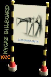 k4cAZ billboard (K4C) lassoares-rct3