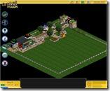 jogos de construir cidades - Jogo do Parque de Diversões