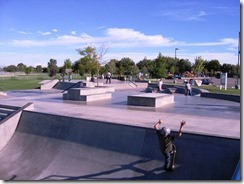 Website Tully Skate Park