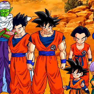 ¡Más información sobre la nueva película de Dragon Ball!